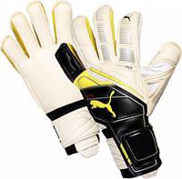 Перчатки  вратарские футбольные Puma King (Regular Cut) 040893-01