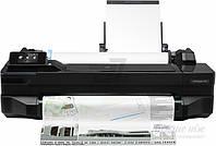 Плоттер HP DesignJet T120 (CQ891A)