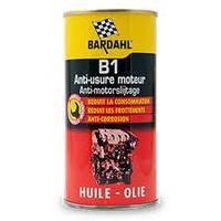 Присадка Bardahl B1 (250 мл) (1201)