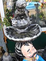 Фонтан садовый Малыш