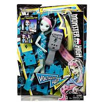 """Набор """"Салон стильновольтных причесок Фрэнки"""" Monster High"""