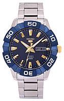 Часы Seiko 5 Sports SRPA53K1 Automatic 4R36, фото 1