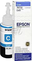 Картридж  Epson L800 Cyan (C13T67324A) C13T67324A