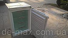 Копия Встраиваемая морозильная камера Miele F 9252 I