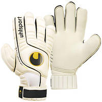 Вратарские перчатки Uhlsport FANGMASCHINE ABSOLUT-GRIP SURROUND 100094701