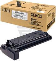 Тонер-картридж Xerox  черный 106R00586