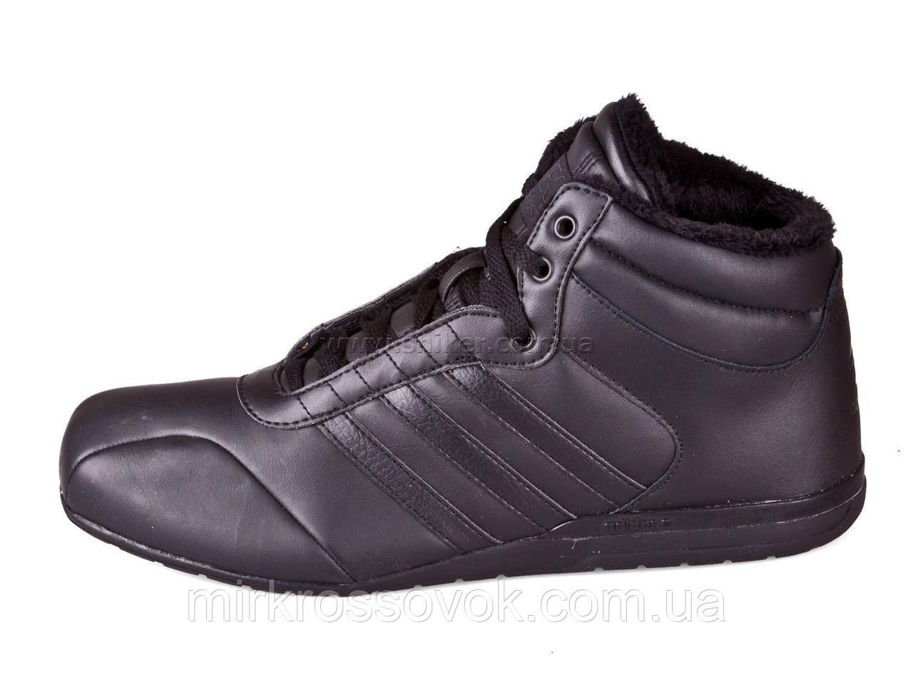 separation shoes b1ec5 d6ebc Мужские Ботинки Adidas NEO RUNNEO STYLE MID G52871 ( оригинал ) -