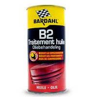 Присадка в двигун Bardahl B2 (400 мл)  (1003 )