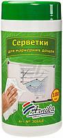 Набор салфеток для магнитно-маркерных досок 100 шт. 30668 Arnika
