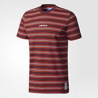 Мужская футболка Adidas Originals Stripe (Артикул: BS2278)