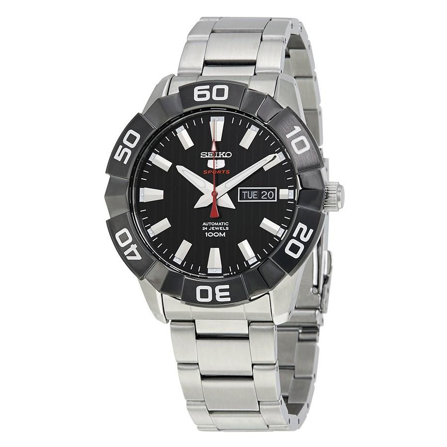 Часы Seiko 5 Sports SRPA55K1 Automatic 4R36