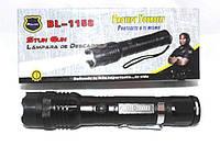 Электрошокер фонарик BL-1158