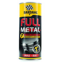 Присадка Bardahl Full Metal (400 мл)  (2007)