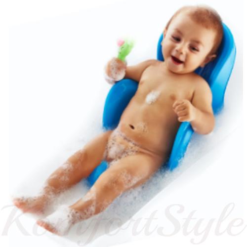 Горка  для купания детей в ванную