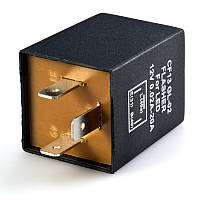 Реле указателей поворота для светодиодных ламп CF-13 GL-02 (Germany and European cars)