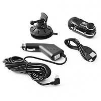 Автомобильный видеорегистратор 0278 с Wi-Fi