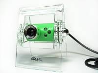 Веб-камера прищепка с подставкой
