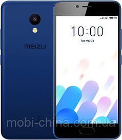 Смартфон MEIZU M5C 16GB  Blue