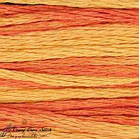 Мулине Weeks Dye Works 2234