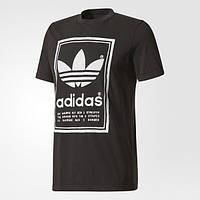 Мужская футболка Adidas Originals Japanese Vintage (Артикул: BP6154)