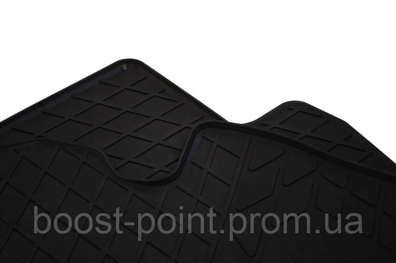 Коврики салона (резиновые) Mazda cx-5 (мазда сх-5 2017г+)