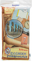 Обложки универсальные для учебников 7 класс 115407 Полимер