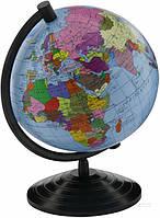 Глобус политический 160 мм Тетрада