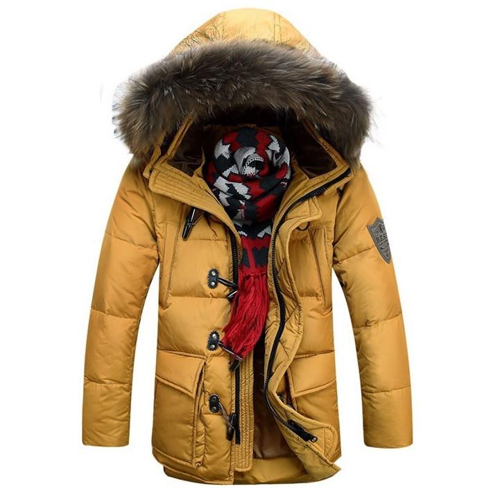 Мужская куртка AL-7827-65