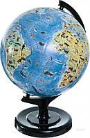 Глобус с животными и подсветкой 32 см