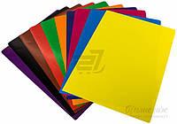 Набор цветной бумаги  Радужная страна 10 л. двусторонняя Мандарин