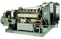 Конверсионные дизель — генераторы