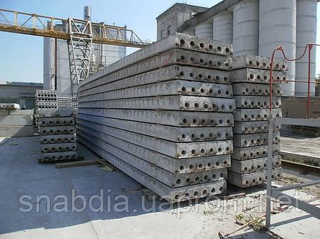Плиты перекрытия ПК 39-15-8, фото 2