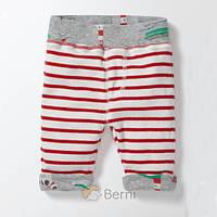 Детские штаны Red Stripes Jumping Meters арт.9093
