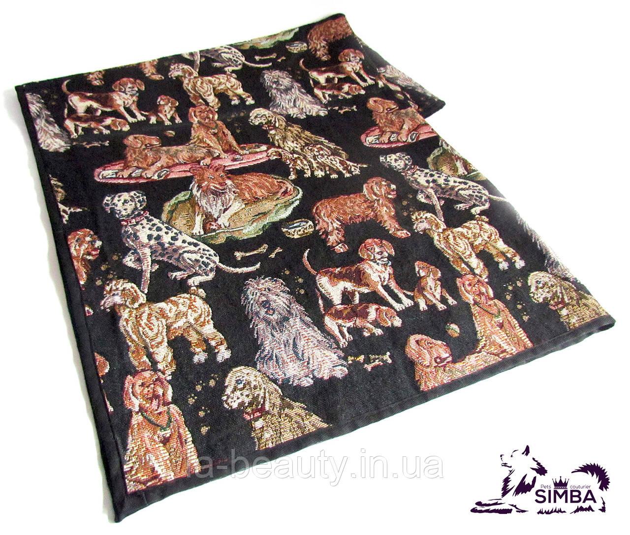 Подстилка (коврик) для собак 4Paws от Pets Couturier SIMBA