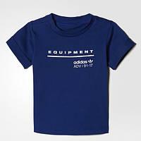 Детская футболка Adidas Originals Equipment ADV (Артикул: CE9580)