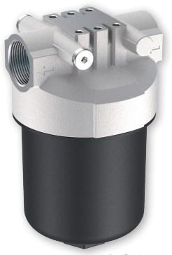Фильтры всасывающие Argo-Hytos серии SFL040 и SFL075