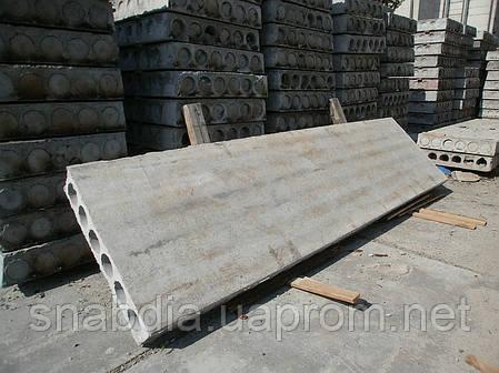 Плиты перекрытия ПК 42-15-8, фото 2