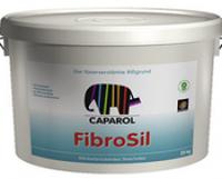 Фасадная акриловая краска Caparol FibroSil,  высоконаполненная, 25 кг