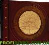 Фотоальбом в стиле 19 века (кожа)