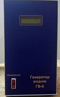 Генератор водорода ГВ-9, 9 л/ч