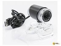 GEMBIRD Web-камера, GEMBIRD CAM100U Чорний