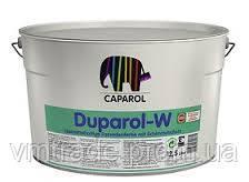 Краска фасадная полимеризационная Caparol Duparol-W, 12,5 л