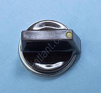 Ручка регулировки универсальная для газовой плиты (коричневая)