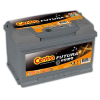 Аккумулятор Centra Futura 100AH/850A (CA1005)
