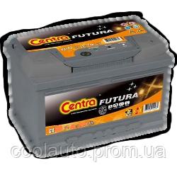 Аккумулятор Centra Futura 100AH/850A (CA1005), фото 2