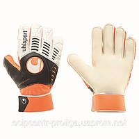 Вратарские перчатки ERGONOMIC SOFT Training