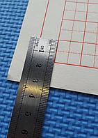 Тетрадь для написания иероглифов. Клетка 16 мм с пунктиром. 2080 клеток, фото 1