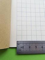 Тетрадь для написания иероглифов. Клетка 8 мм. 8400 клеток, фото 1