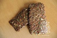 Хлібці з черемшею (100г)
