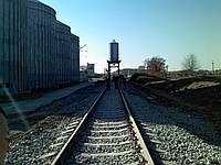 Ремонт залізничних колій
